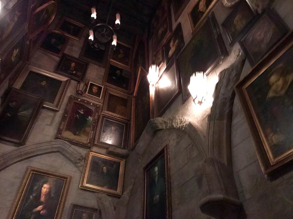 Escape Reno: Escape to the Wizarding World of Harry Potter