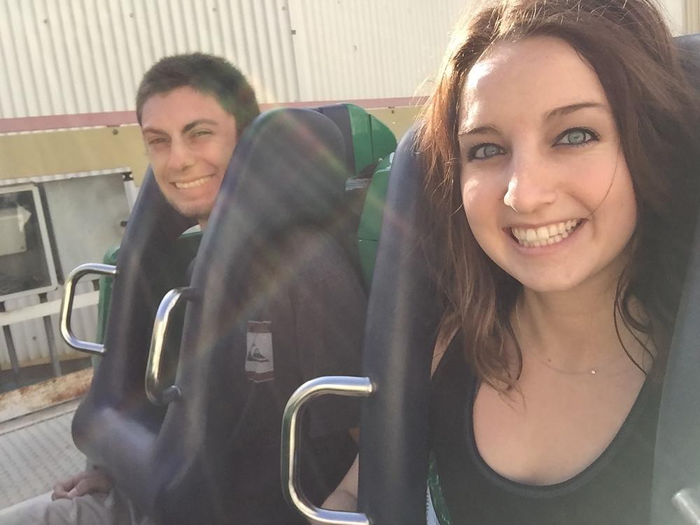 Escape Reno: Disneyland in a Day