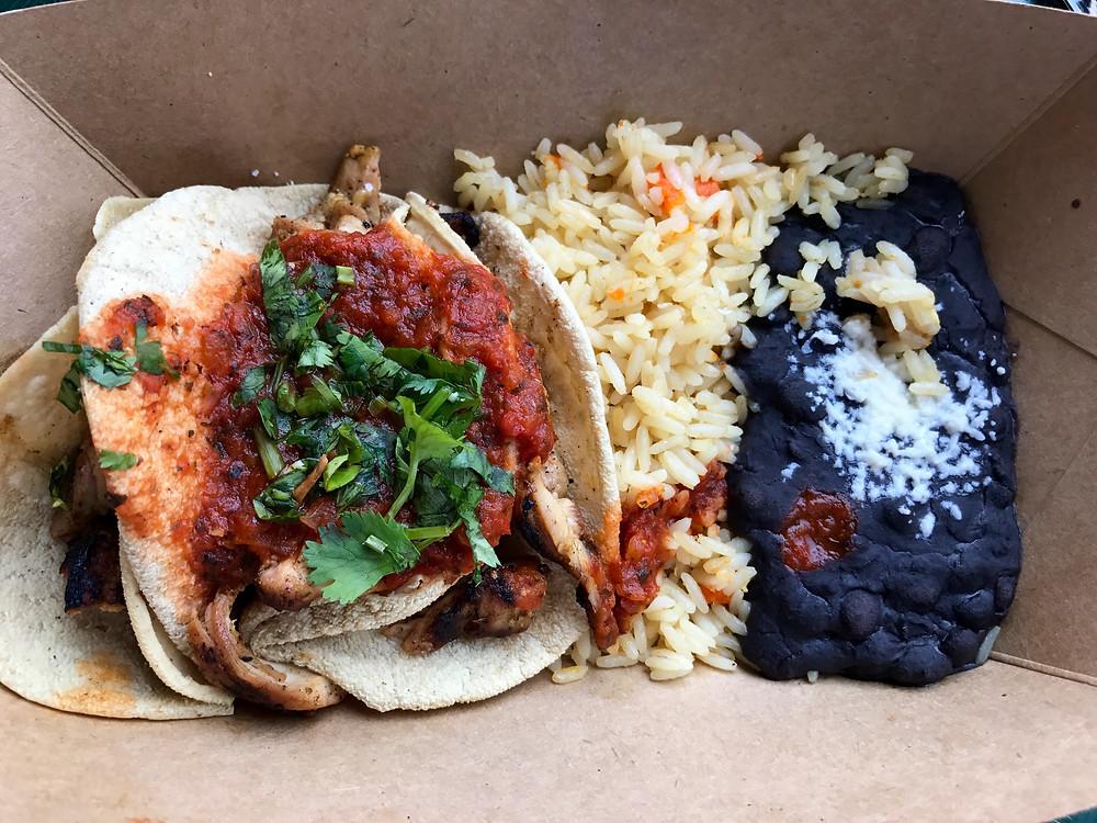 Escape Reno: Epcot World Showcase Food Diary Mexico