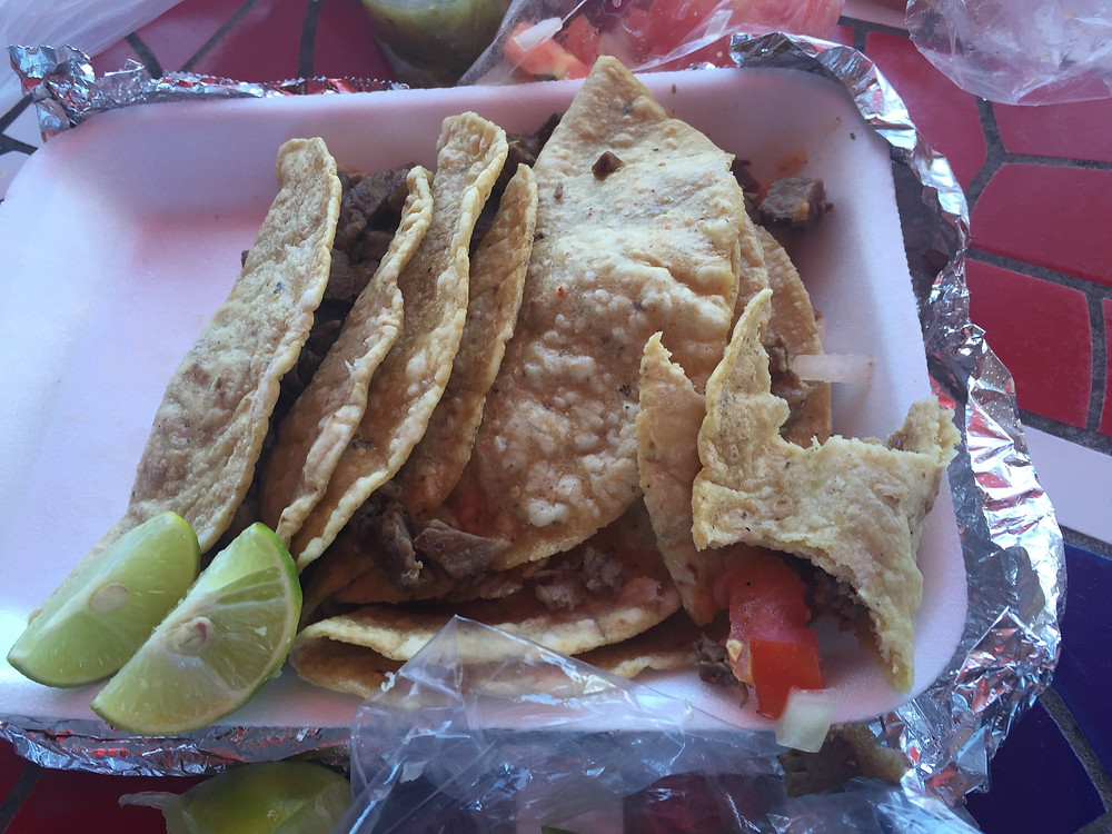Escape Reno: Food Diary Carnival Miracle