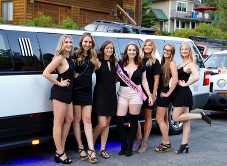 Lake Tahoe Bachelorette Party