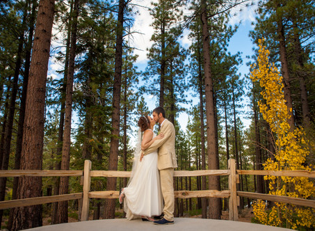 McAninch Wedding: A Photo Diary