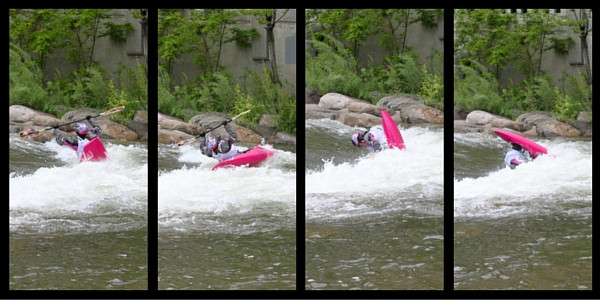 Escape Reno: Reno River Festival