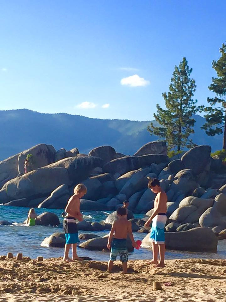EscapeReno: Lake Tahoe