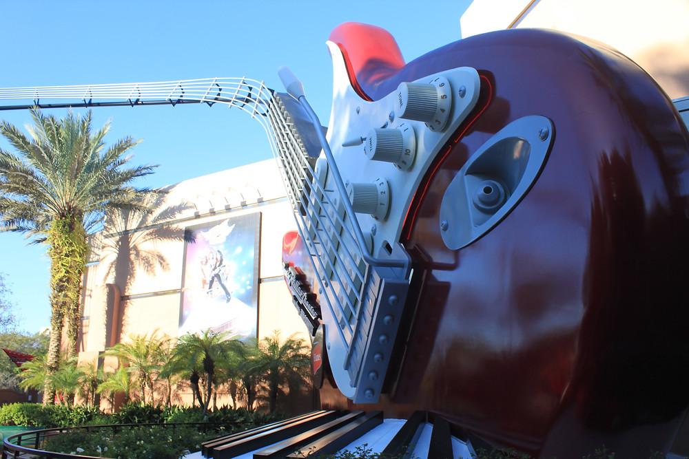 Escape Reno: Disney's Hollywood Studios