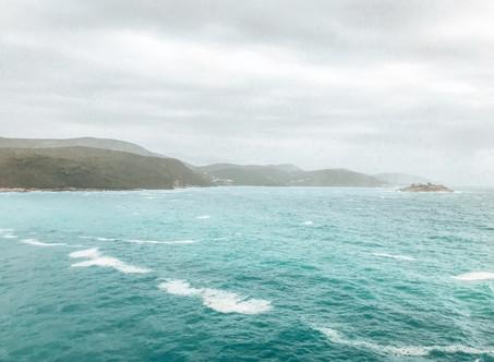 Cruise to Mediterranean on Norwegian