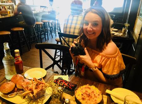 Food Diary NYC