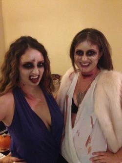 Escape Reno - Zombie Crawl 2015