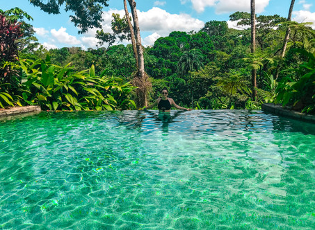 Costa Rica: Sarapiquí Rainforest Lodge Review