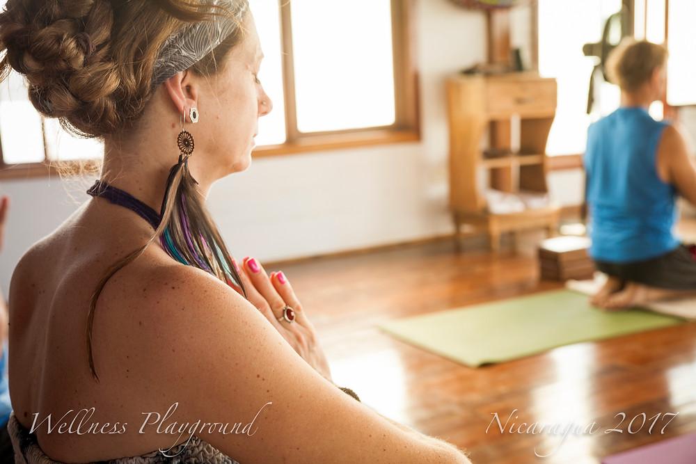 Escape Reno: 6 Reasons to Go On an Acro-Yoga Retreat