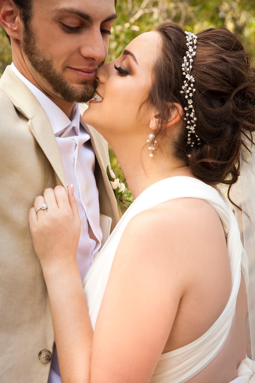 Escape Reno: McAninch Wedding