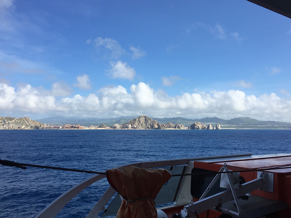 Escape Reno: Carnival Cruise