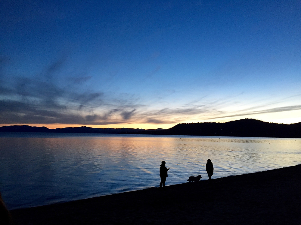 Escape Reno: Lake Tahoe