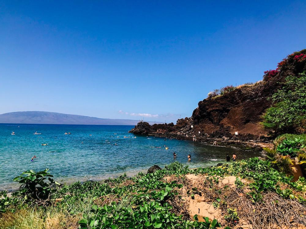 Black Rock Sheraton, Maui