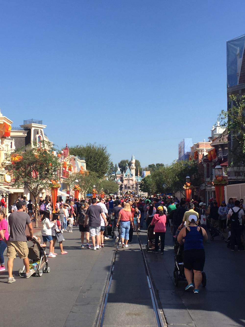 Escape Reno: Disneyland vs. Disney World