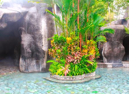 Costa Rica: Baldi Hot Springs Resort Hotel and Spa Review