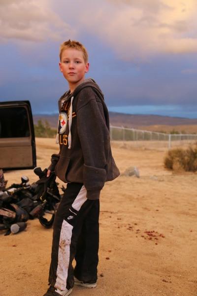 Escape Reno: Escape from the Paintballs