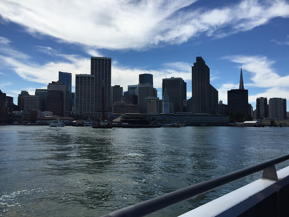 Escape Reno: Weekend Getaway to San Francisco