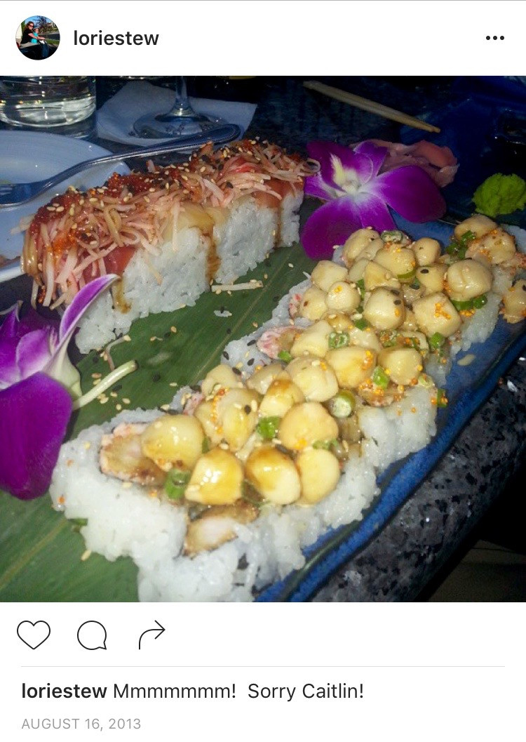 Escape Reno: All You Can Eat Sushi