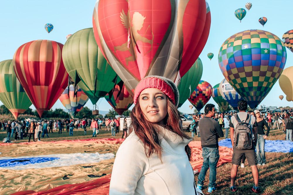 Escape Reno: Great Reno Balloon Races