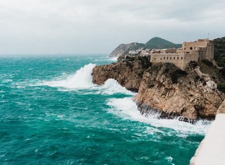 Escape to Dubrovnik Croatia