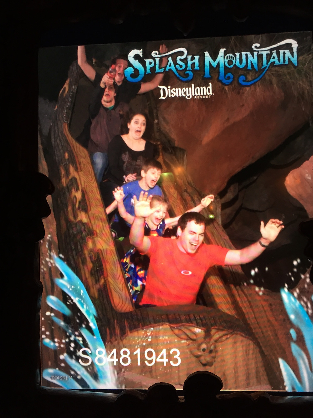 EscapeReno - Splash Mountain at Disneyland