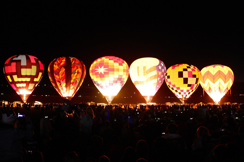 Escape Reno: Reno Balloon Race