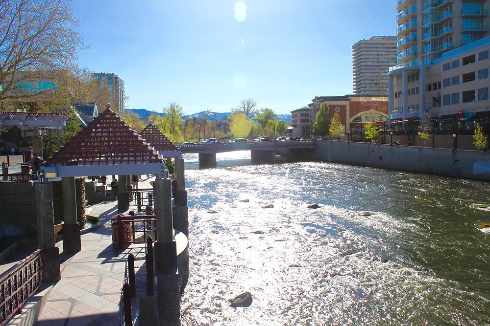 Escape Reno - Reno Wine Walk