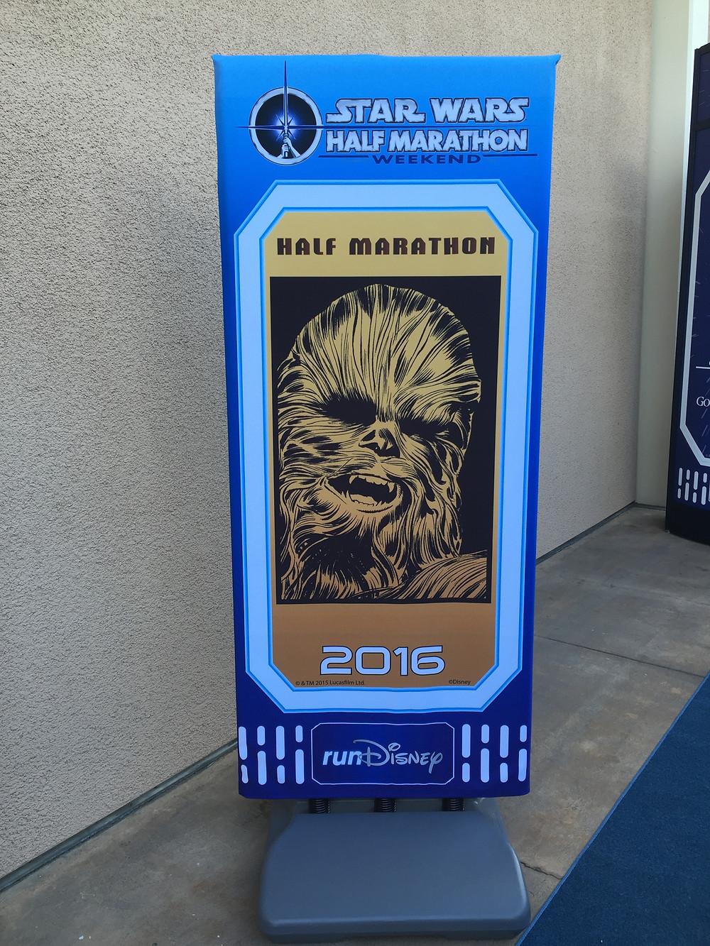EscapeReno - runDisney Half Marathon Expo at Disneyland