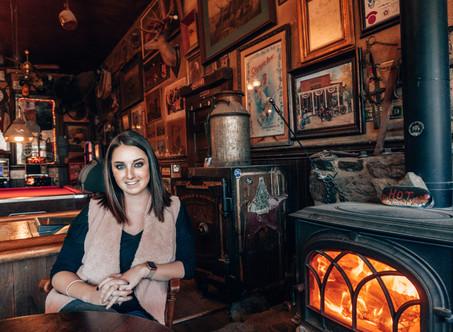 Nevada's Oldest Bar: Genoa Bar & Saloon