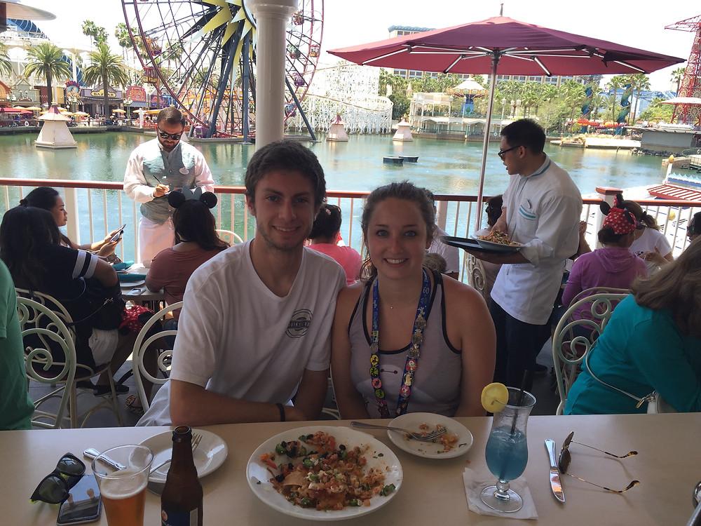 EscapeReno - Cove Bar at Disneyland