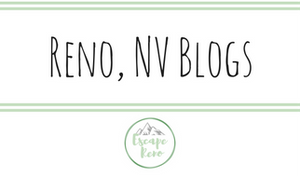 Reno, NV Blog Posts
