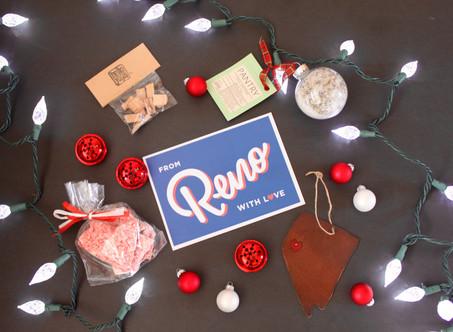 Reno Holiday Gift Guide