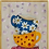 "Thumbnail: COFFEE CUPS FRAMED PAINTING  10"" x 20"""