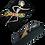 "Thumbnail: Ballerina Dancers  2 - 4""x 6"""
