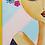 """Thumbnail: Flower Hat Framed   . 11""""x 14"""""""