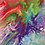 """Thumbnail: Acrylic Pouring Paint   8""""x10""""   1 1/2"""" Thick"""
