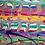 """Thumbnail: Abstract Art  11"""" x 14""""  P106"""