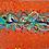 "Thumbnail: Abstract Art   5"" x 7""  A109"