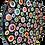 """Thumbnail: Abstract Art 8"""" Round"""