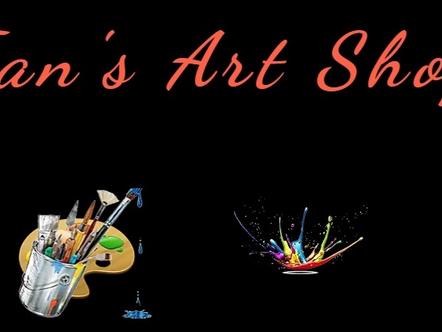 Jan's Art Shop
