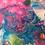 "Thumbnail: Acrylic Pouring Paint  2 - 5"" x 7"" P107"