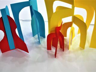 Alexander Calder Sculpture Art
