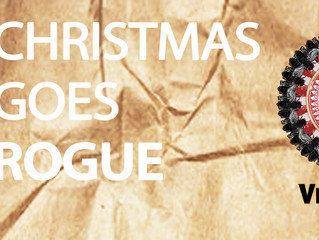 Christmas is going Rogue!