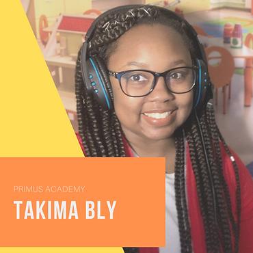 Takima Bly