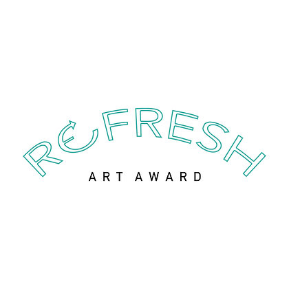 REFRESH ART AWARD SINGLE ENTRY