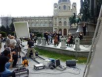 <Drehorte in Wien Fuehrung>