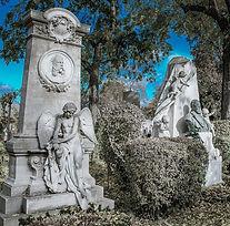 <Wiener Zentralfriedhof Führung>