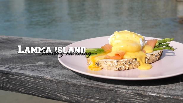 Lamma Breakfast