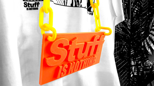 Stuff is Nothing Clothing